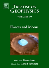 Cover image for Planets and Moons