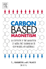 Cover image for Carbon Based Magnetism