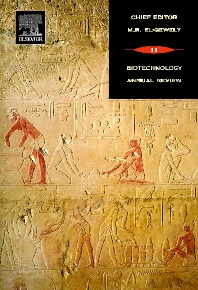 Biotechnology Annual Review, 1st Edition,M. Raafat El-Gewely,ISBN9780444519528