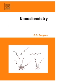 Cover image for Nanochemistry