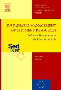 Sediment Management at the River Basin Scale, 1st Edition,Phil Owens,ISBN9780444519610