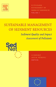 Cover image for Sediment Quality and Impact Assessment of Pollutants