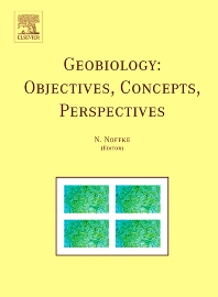 Cover image for Geobiology: Objectives, Concepts, Perspectives