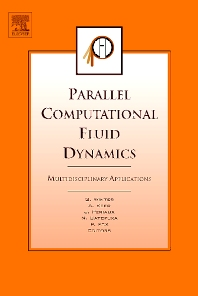 Cover image for Parallel Computational Fluid Dynamics 2004