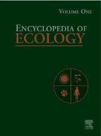Encyclopedia of Ecology - 1st Edition - ISBN: 9780444520333, 9780080454054