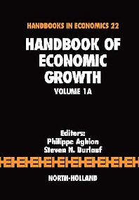 Handbook of Economic Growth, 1st Edition,Philippe Aghion,Steven Durlauf,ISBN9780444520418