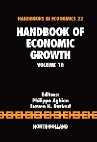 Handbook of Economic Growth, 1st Edition,Philippe Aghion,Steven Durlauf,ISBN9780444520432