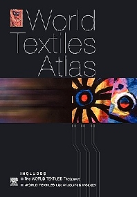 Cover image for World Textiles Atlas