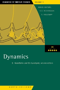 Cover image for Dynamics
