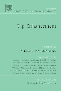 Tip Enhancement - 1st Edition - ISBN: 9780444520586, 9780080467894
