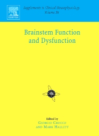 Cover image for Brainstem Function and Dysfunction