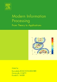 Modern Information Processing - 1st Edition - ISBN: 9780444520753, 9780080461694