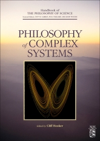Cover image for Philosophy of Complex Systems