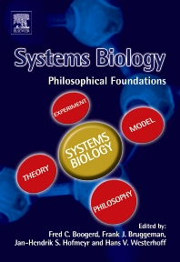 Cover image for Systems Biology