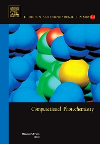 Cover image for Computational Photochemistry