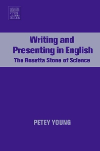Cover image for Writing and Presenting in English