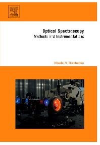 Cover image for Optical Spectroscopy
