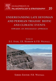 Cover image for Understanding Late Devonian and Permian-Triassic Biotic and Climatic Events