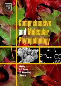 Book Series: Comprehensive and Molecular Phytopathology