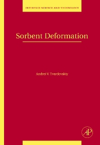 Cover image for Sorbent Deformation