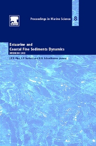 Cover image for Estuarine and Coastal Fine Sediment Dynamics