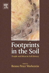 Footprints in the Soil, 1st Edition,Benno Warkentin,ISBN9780444521774
