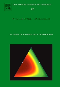 Cover image for Statistical Design - Chemometrics