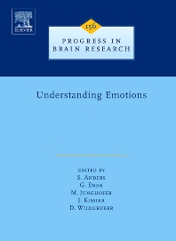 Cover image for Understanding Emotions