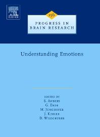 Understanding Emotions, 1st Edition,Silke Anders,Gabriele Ende,Markus Junghofer,johanna Kissler,Dirk Wildgruber,ISBN9780444521828