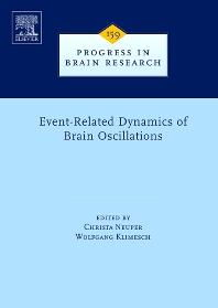Event-Related Dynamics of Brain Oscillations - 1st Edition - ISBN: 9780444521835, 9780080465593