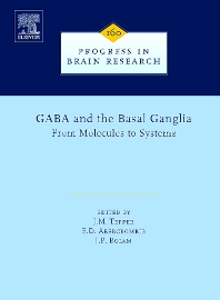 GABA and the Basal Ganglia, 1st Edition,J. Tepper,E. Abercrombie,J. Bolam,ISBN9780444521842