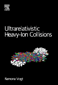 Cover image for Ultrarelativistic Heavy-Ion Collisions