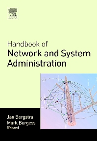 Cover image for Handbook of Network and System Administration