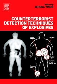 Cover image for Counterterrorist Detection Techniques of Explosives