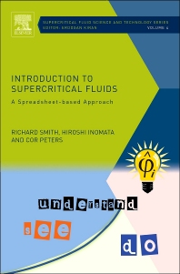 Cover image for Introduction to Supercritical Fluids