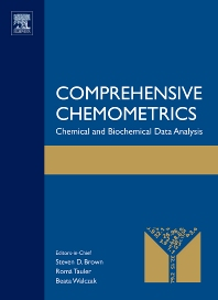 Comprehensive Chemometrics, 1st Edition,Romà Tauler,Beata Walczak,Steven Brown,ISBN9780444527028
