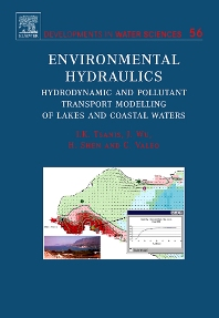 Book Series: Environmental Hydraulics