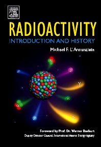 Cover image for Radioactivity: Introduction and History