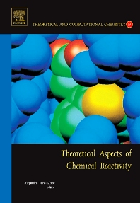 Cover image for Theoretical Aspects of Chemical Reactivity
