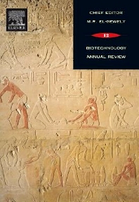 Biotechnology Annual Review, 1st Edition,M. Raafat El-Gewely,ISBN9780444527240