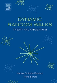 Dynamic Random Walks