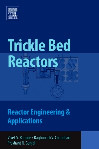 Cover image for Trickle Bed Reactors