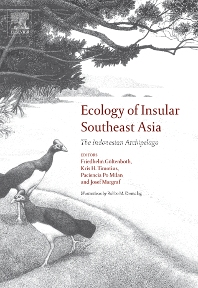 Ecology of Insular Southeast Asia, 1st Edition,Friedhelm Goltenboth,Kris Timotius,Paciencia Milan,Josef Margraf,ISBN9780444527394