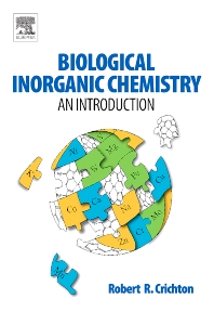 Cover image for Biological Inorganic Chemistry