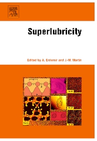 Superlubricity - 1st Edition - ISBN: 9780444527721, 9780080525303