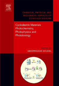 Cyclodextrin Materials Photochemistry, Photophysics and Photobiology - 1st Edition - ISBN: 9780444559036, 9780080463742
