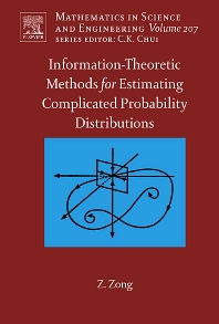 Cover image for Information-Theoretic Methods for Estimating of Complicated Probability Distributions