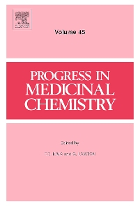 Progress in Medicinal Chemistry, 1st Edition,F.D. King,G. Lawton,ISBN9780444528087