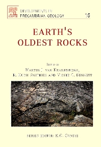 Earth's Oldest Rocks - 1st Edition - ISBN: 9780444528100, 9780080552477