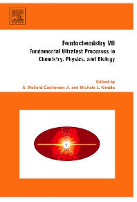 Cover image for Femtochemistry VII